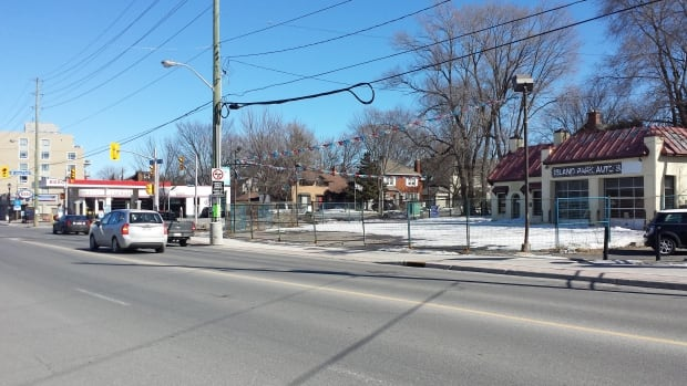 "A drive-thru coffee shop at this heritage gas station in Westboro would be ""completely inappropriate"" and would make the neighbourhood less walkable, according to Coun. Jeff Leiper."