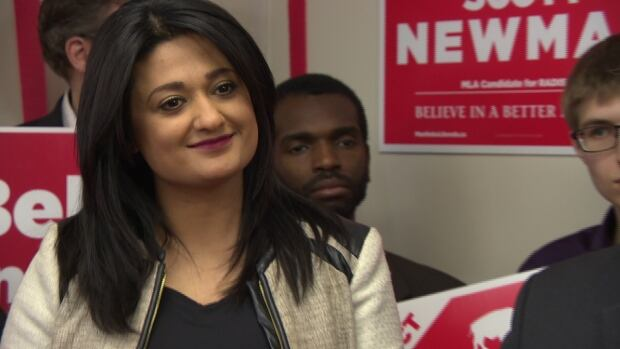 Rana Bokhari and the Manitoba Liberals say they'll commit more funding to drug treatment programs if elected.