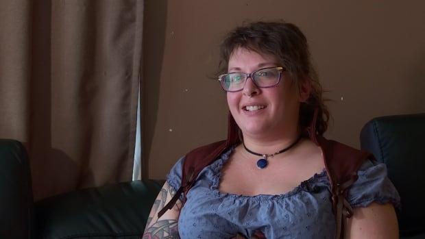 Megan Hawryschuck