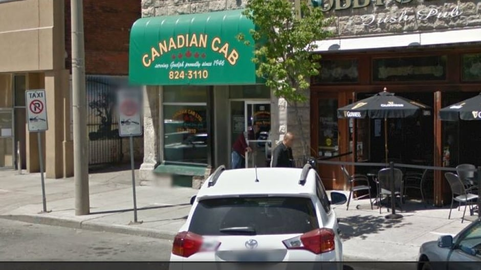 Canadian Cab Guelph >> Pregnant Cab Driver Assaulted In Guelph Say Police Cbc News
