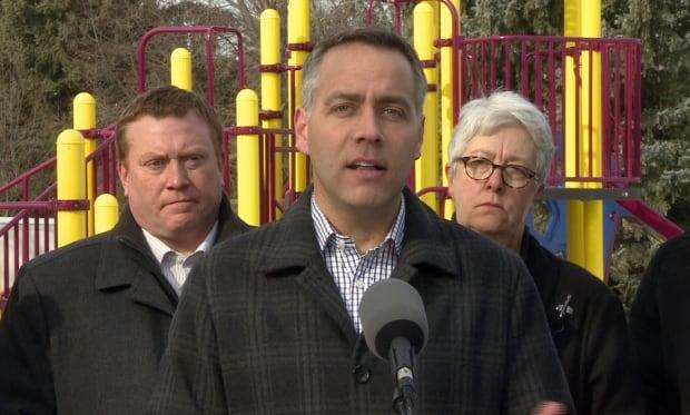 Saskatchewan - NDP - Cam Broten - election
