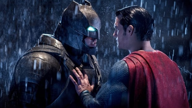 Superhero tale Batman v Superman: Dawn of Justice tied with the maligned documentary Hillary's America: The Secret History of the Democratic Party as this year's top winners of the Razzie Awards.