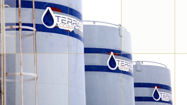 Terra Energy announced it is shutting down after Canadian Western Bank called in its $15.9M loan.