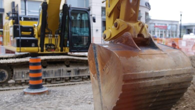 Waterloo region's construction bidding process 'unfair' and