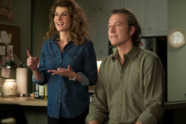 Film Review My Big Fat Greek Wedding 2