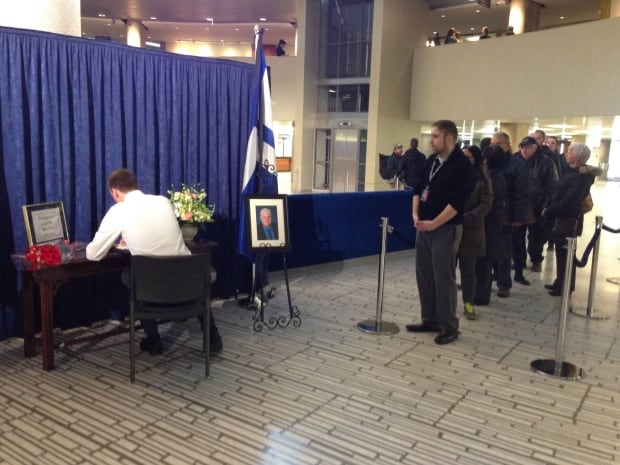 Book of condolences