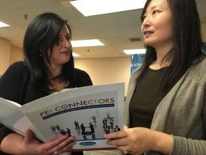 PEI Connectors
