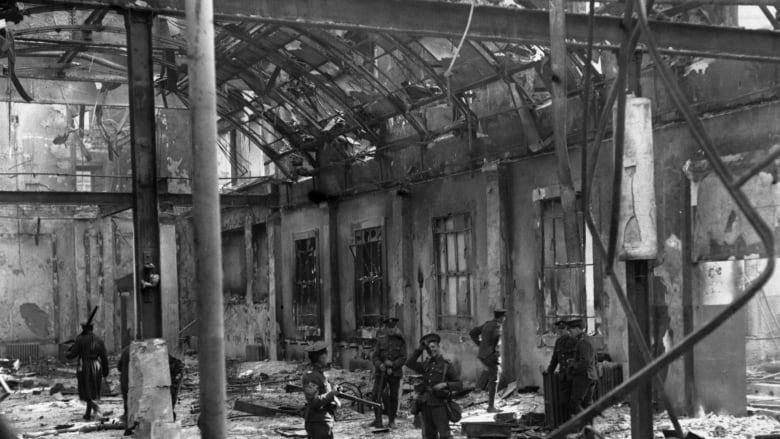 The Triumph of Failure - Ireland 1916