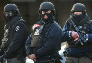 Belgium Brussels attacks