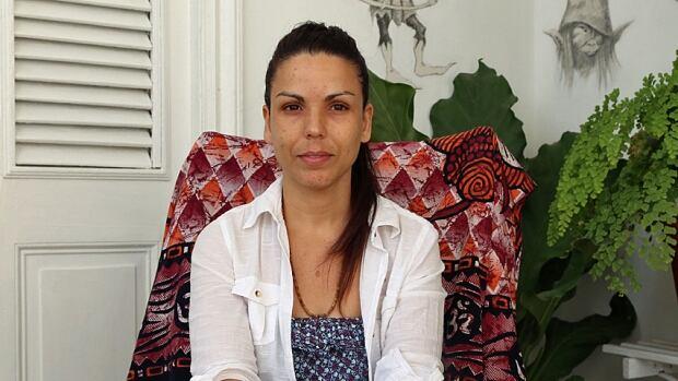 Rosy Farines Rodriquez