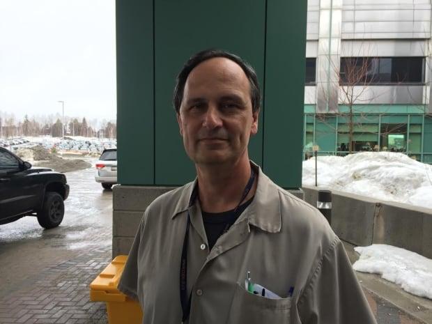 Dave Shelefontiuk