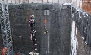 Ottawa rescue Claridge 505 Preston Street construction worker March 23 2016