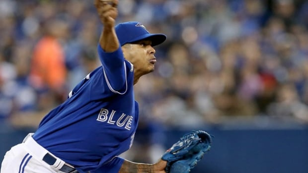 Marcus Stroman was confirmed by Blue Jays manager John Gibbons as the opening day starter as Toronto opens the 2016 season in Tampa on Sunday, April 3.