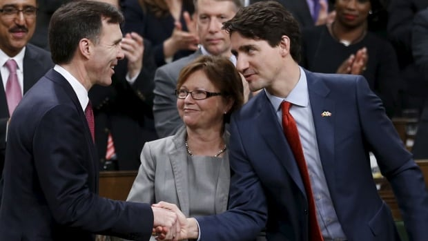 Canada's Prime Minister Justin Trudeau and Finance Minister Bill Morneau are taking Canada into unknown waters, betting that spending will do what austerity has not.