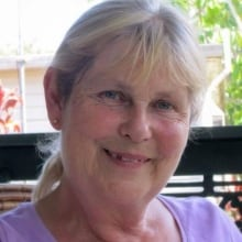 Katherine Eilbeck