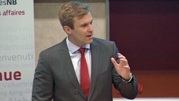Premier Brian Gallant announced IBM will add 100 new cybersecurity jobs in Fredericton over the next three years.