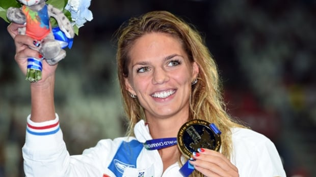 Yuliya Efimova, Russia's top swimming hopeful for the Rio Olympics, is fighting a suspension for taking a banned substance, while FINA has asked British newspaper The Times to provide evidence for its claims of Russian doping.