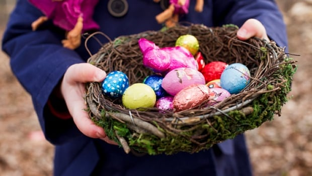 Here's all the Easter weekend activity eggs you need, all in one place.