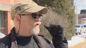 Charles LeBlanc, Fredericton blogger