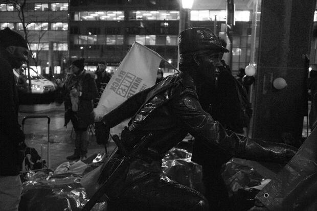 Black Lives Matter TO - 2