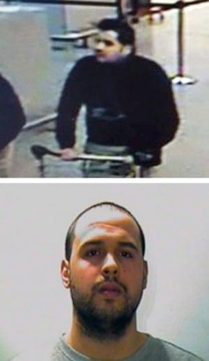 Belgium EU Brothers In Terror