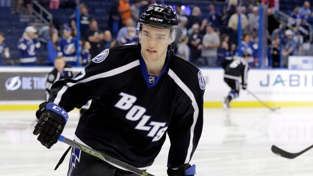 Jonathan Drouin could help the struggling Tampa Bay power play after performing well in the minors.