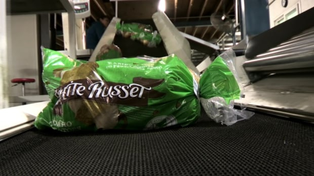 The new Innate potato was engineered by an Idaho company, J.R. Simplot.