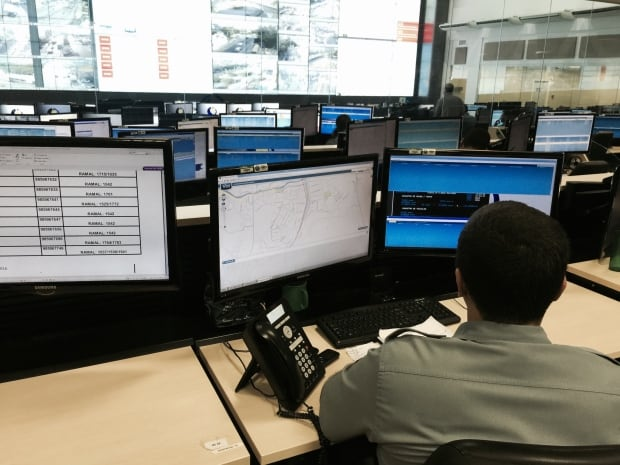 Security command centre-4