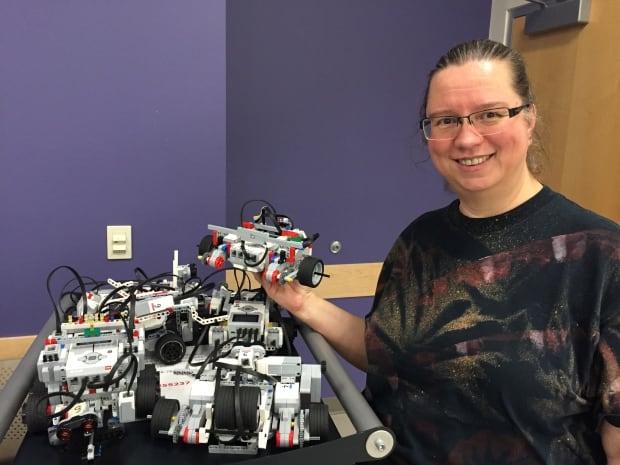 Regan Robot