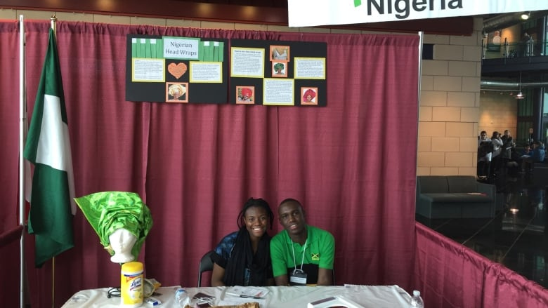 Cultural Diversity Of N L Showcased For Grade 6 Students
