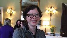 Sara Tilley