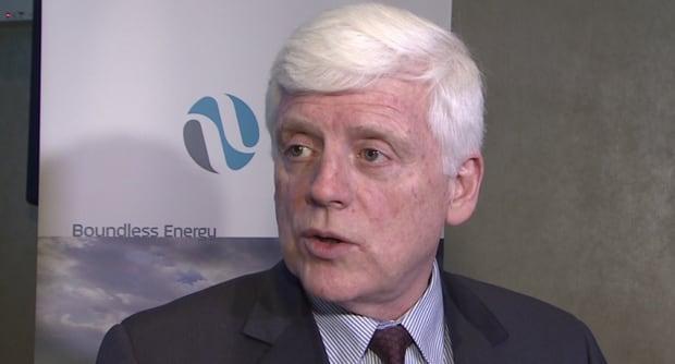 Ed Martin Nalcor CEO CBC