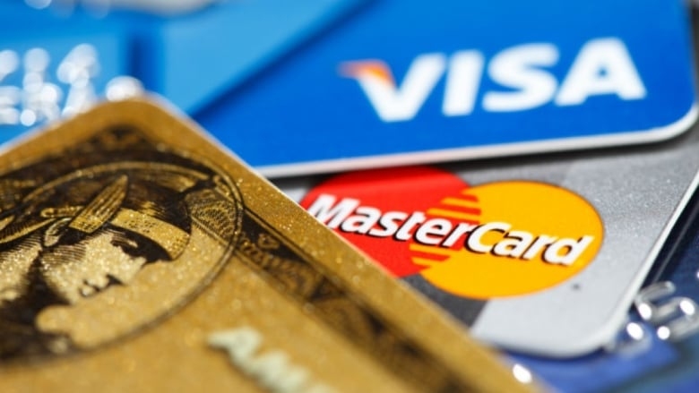 Almost half of consumers who switched credit cards were looking for