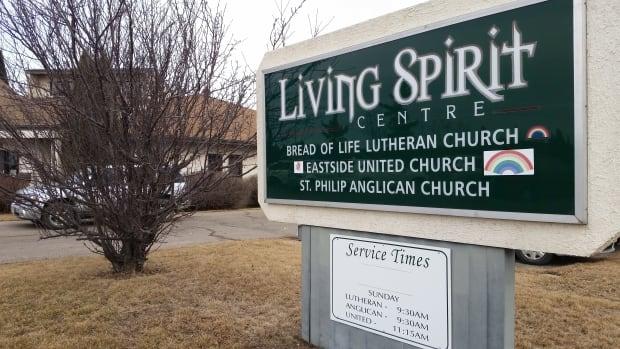 Living Spirit Centre