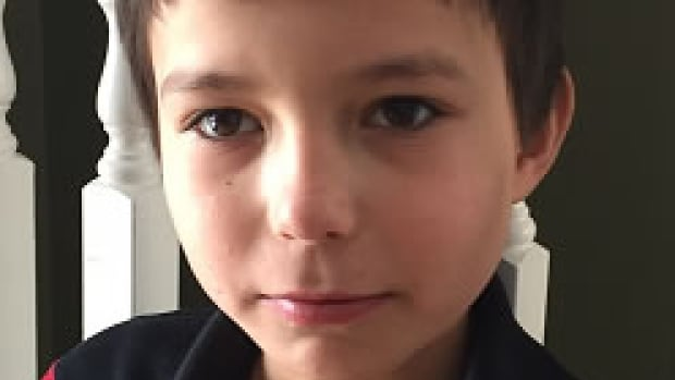 Ten-year-old Joshua Tod has been safely located.