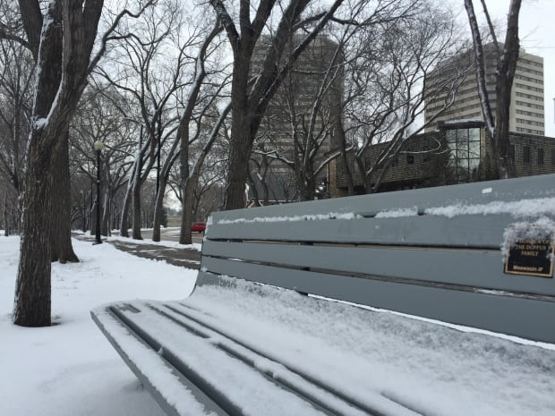 snow-park-bench-saskatoon