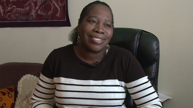 Zainab Jerrett was born and raised in northeastern Nigeria, but has called St. John's her home since 1991.
