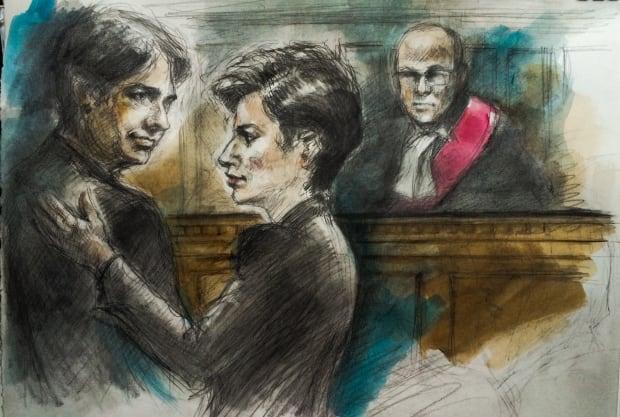 Jian Ghomeshi verdict