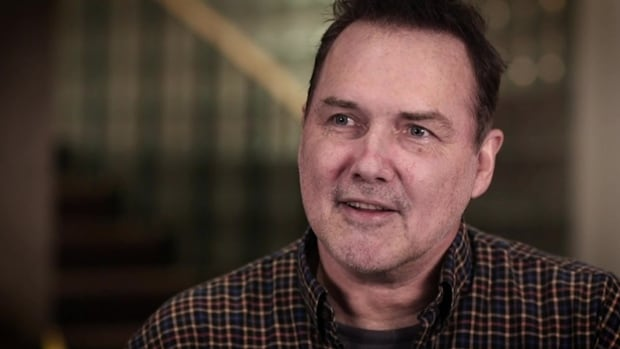 norm macdonald wants the shroud of turin just because cbc arts. Black Bedroom Furniture Sets. Home Design Ideas