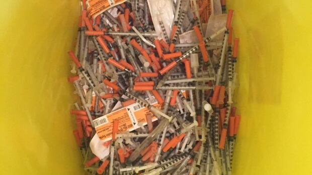 Needle pic 5