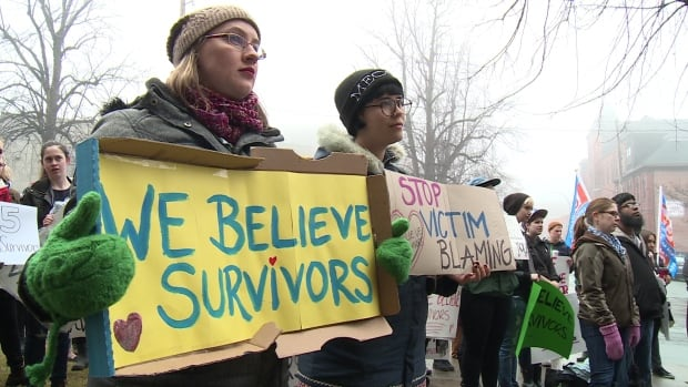 GHOMESHI RALLY HALIFAX