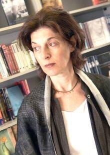 Penguin Random House Canada Limited-On behalf of Ellen Seligman'