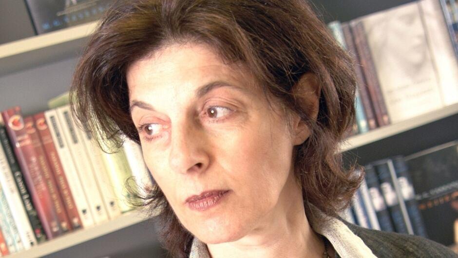 Ellen Seligman.