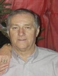 Calvin Erickson missing