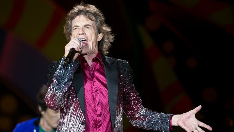 Mick Jagger's heart surgery to pause Rolling Stones tour