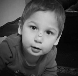 Chase Martens, Manitoba toddler found dead in creek