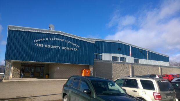 Tri-County Complex
