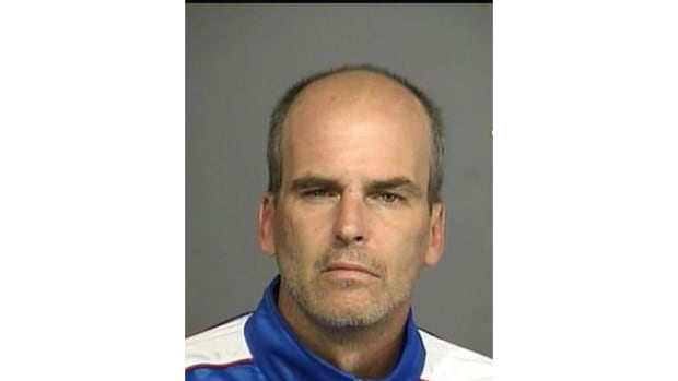 Police are searching for Gary White in connection with the death of Joseph Colson.