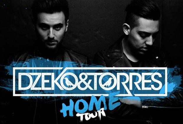 Dzeko and Torres