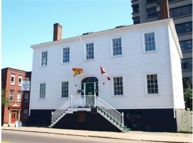 how to build a house new brunswick
